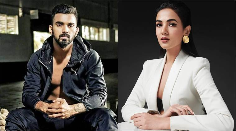 Is Sonal Chauhan dating cricketer KL Rahul? Here's what the actor has to say
