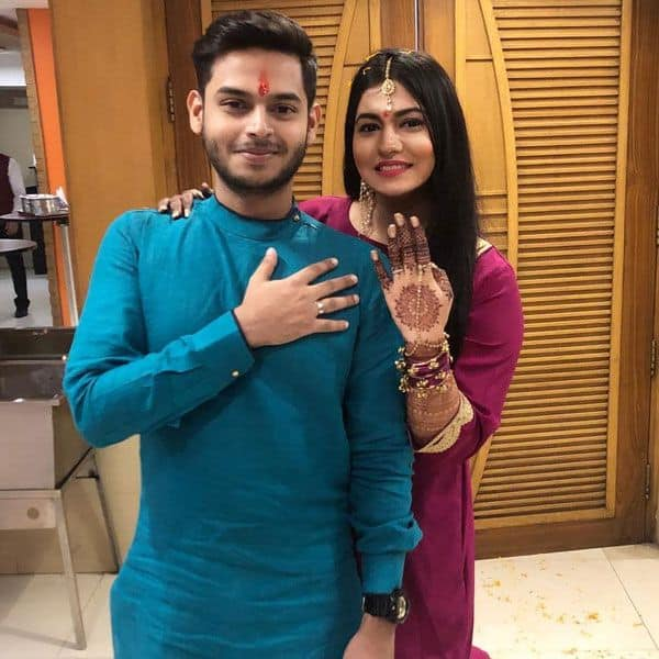 Comedian Siddharth Sagar's engagement gets called off by Subuhi Joshi over domestic violence allegations | Bollywood Life
