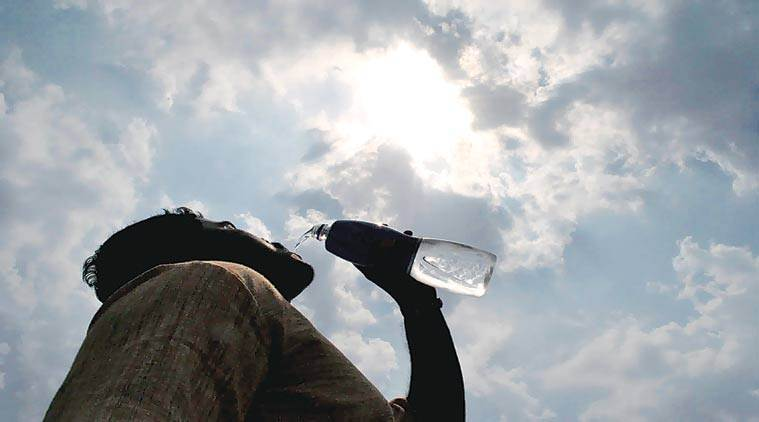 Maharashtra: 7 deaths, 414 cases of heat-related illness in last two months