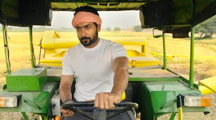 Selvaraghavan is a terrific actor: Suriya