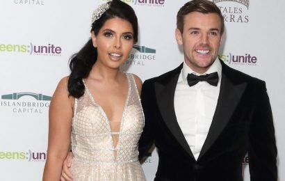Cara De La Hoyde and Nathan Massey are MARRIED as Love Island stars have beautiful wedding – EXCLUSIVE