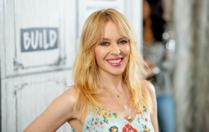 Kylie Minogue to wow Glastonbury – 14 years after she was denied by cancer diagnosis