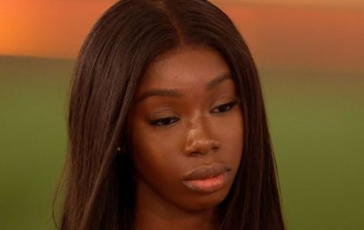 Love Island's Yewande Biala confirms she suffered 'lowest lows' in villa