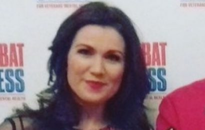 Inside Susanna Reid's incredible weight loss as she shed 1.5 stone without gym