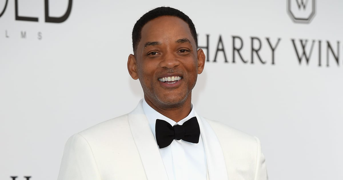 Chilling Out, Maxing, Relaxing All Cool Really Paid Off For Will Smith's Hotness Factor