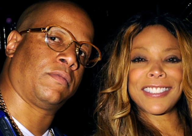 Wendy Williams: Kevin Hunter Made Me Feel Like a Caged Animal!