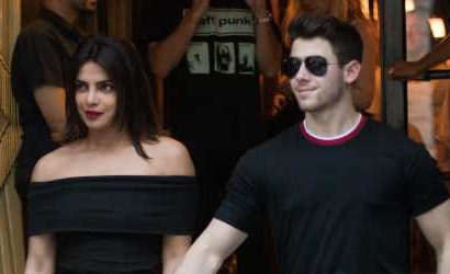 Nick Jonas & Priyanka Chopra Fly Out To Avignon For Sophie Turner & Joe Jonas' Wedding