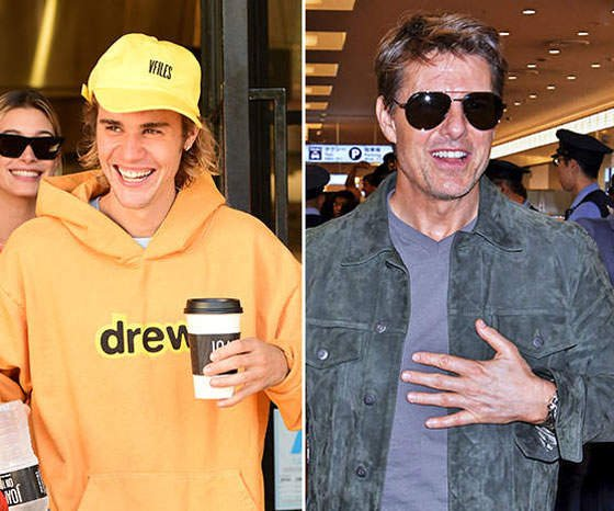 Justin Bieber Has Challenged Tom Cruise To A UFC Fight