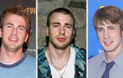 A Deep Dive Into Chris Evans' Hilarious 2000s Style