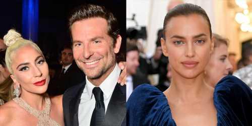 Lady Gaga & Bradley Cooper Rumors 'Didn't Help' His Relationship with Irina Shayk
