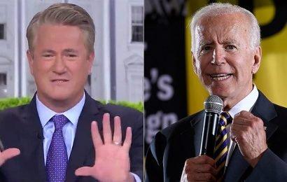 Joe Scarborough lambastes 2nd Dem debate: A 'disaster' for Democrats, Biden's performance 'disturbing'