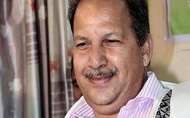 Tributes paid to Ramatirtha