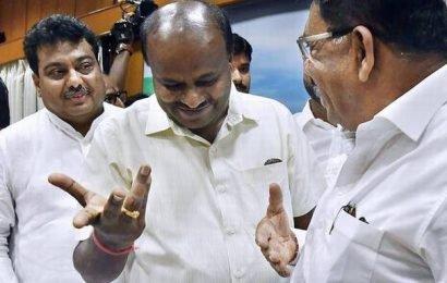 BJP State unit yet to make headway despite nod to woo ruling MLAs