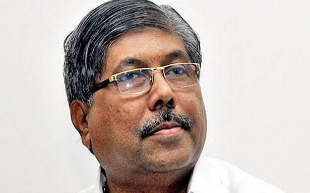 BJP, Shiv Sena will contest on equal number of Seats in upcoming Maharashtra Assembly polls, says Chandrakant Patil