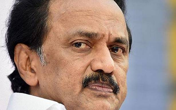 Centre must exempt T.N. from NEET, says Stalin