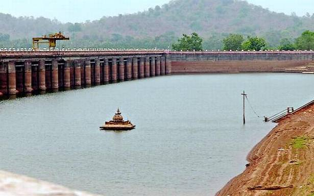 Water rationing from June 10 in Shivamogga