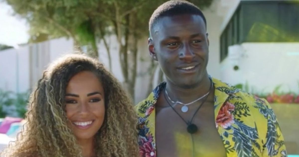 Most cringeworthy burns from the first night of new Love Island series