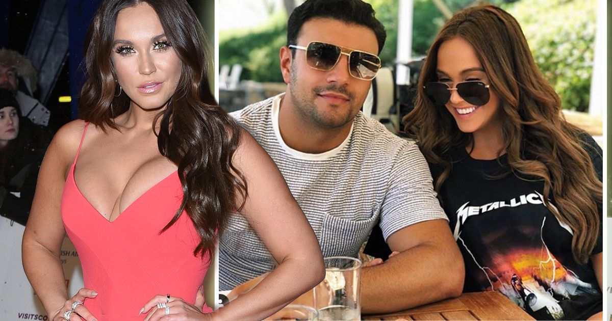 Vicky Pattison confirms relationship with Ercan Ram is still going strong despite recent split speculation