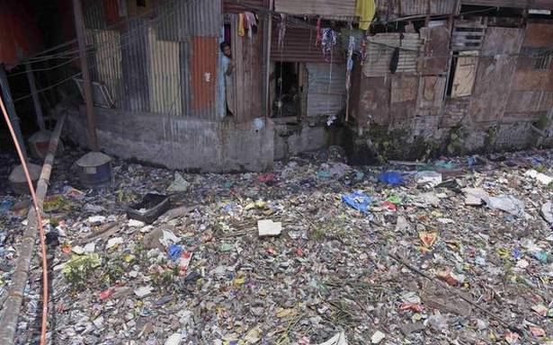 BMC teams up with police to crack down on litterbugs