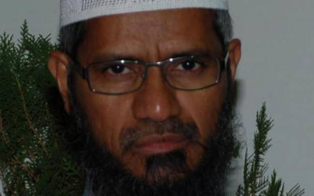 Will continue efforts for Zakir Naik's extradition: MEA