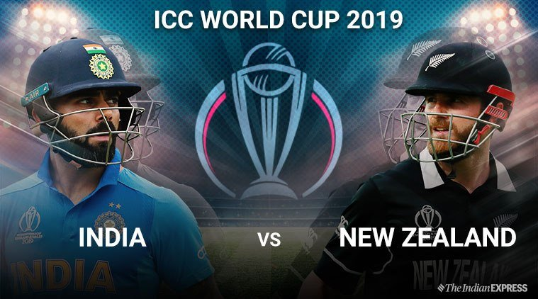 World Cup 2019, India vs New Zealand Highlights: Match abandoned due to rain