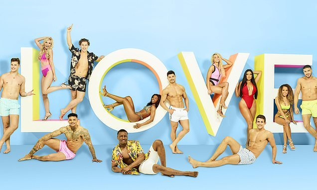 Love Island 2019 – meet the couples! Anton has a 'wandering eye'