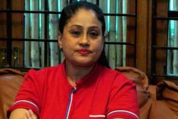 Vijayasanthi Talks About Missing Allu Arjun's Film