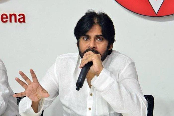 Jana Sena Wins An MPTC In Telangana