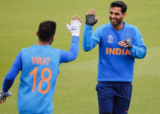 World Cup Diary: Virat's reply when friends pester for passes
