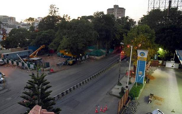 Nine tunnel borers to be used for Namma Metro's Phase II work