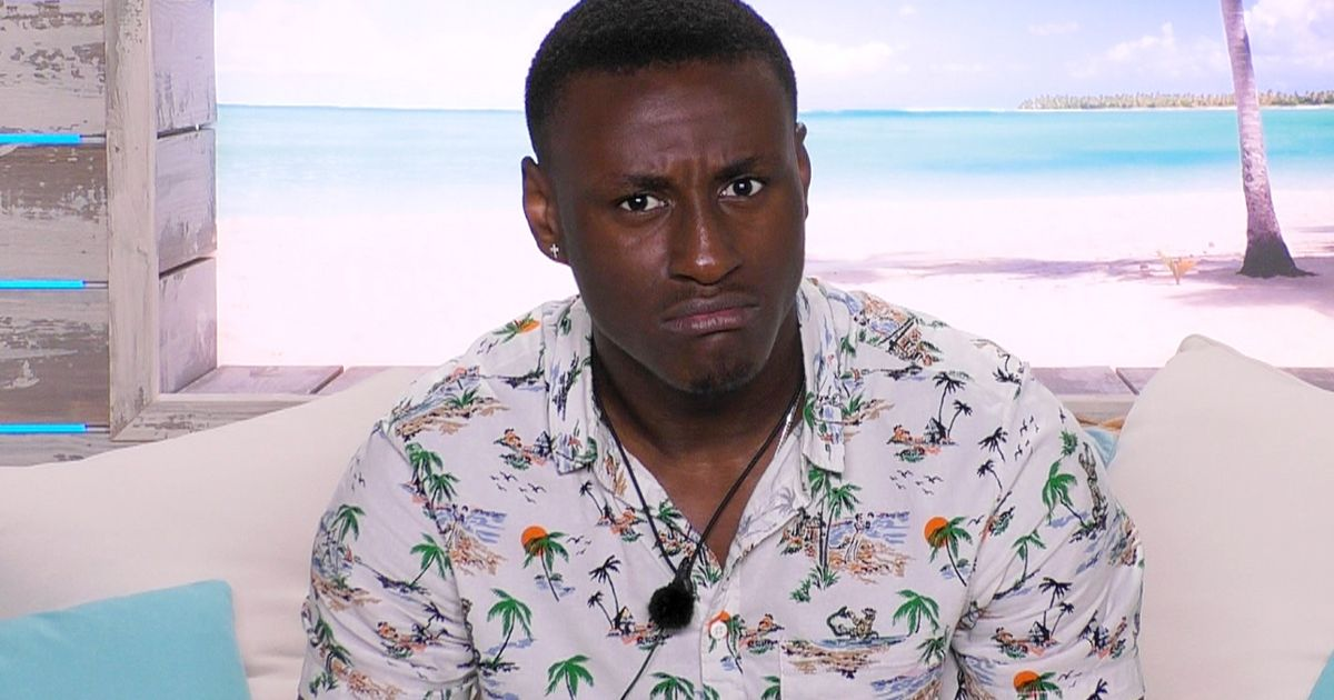 Love Island viewers left stunned over Sherif and Anna's sex confession