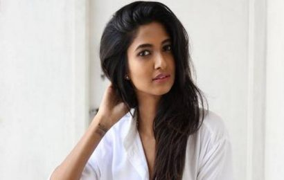 'Thumbaa' was an instinctive yes, says Keerthi Pandian