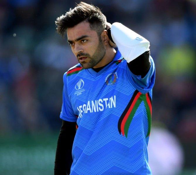 India won't lower guard against mauled Rashid