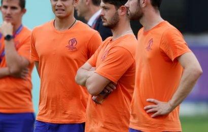 Tendulkar junior helps England ahead of Australia clash