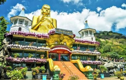Sri Lanka introduces new tour packages to boost tourism