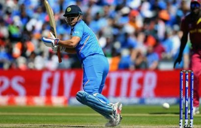 Dhoni 'bhai' played 'top-rated' knock: Bumrah