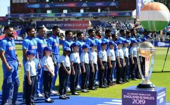 It's official! India topple England, go top of ODI rankings
