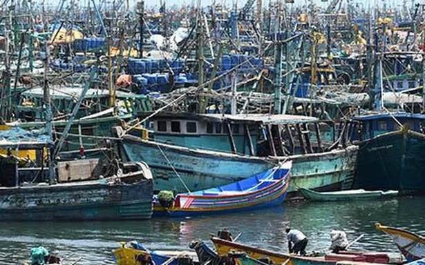 Biometric system for dole worries fishermen