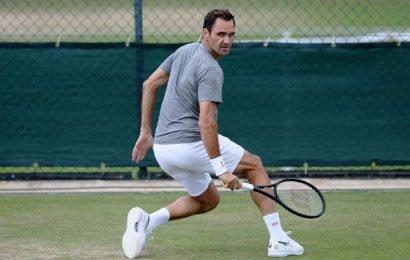 'Wimbledon is Federer's best chance to win 21st slam'