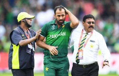 Af-Pak fan clashes: ICC to beef up security