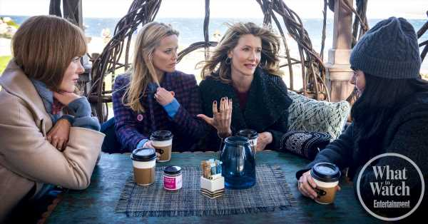 Big Little Lies season premiere, Tony Awards: What to Watch this Weekend