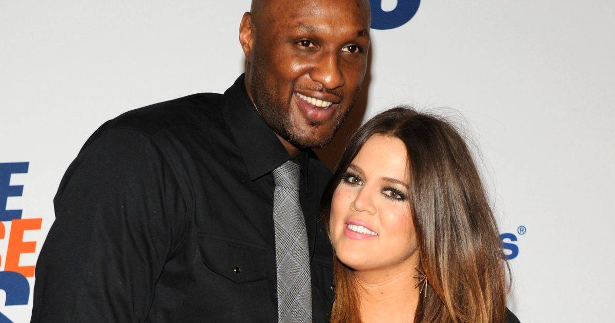 Inside Khloe Kardashian's sinister marriage to Lamar Odom