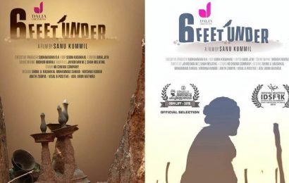 A Malayali filmmaker tells stories of Dalits being forced to bury their dead under their homes