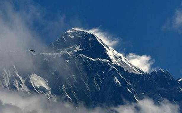 Nepal waits for relatives to claim bodies brought down from Everest