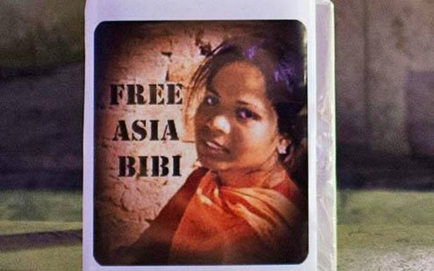 Pakistan's blasphemy ordeal