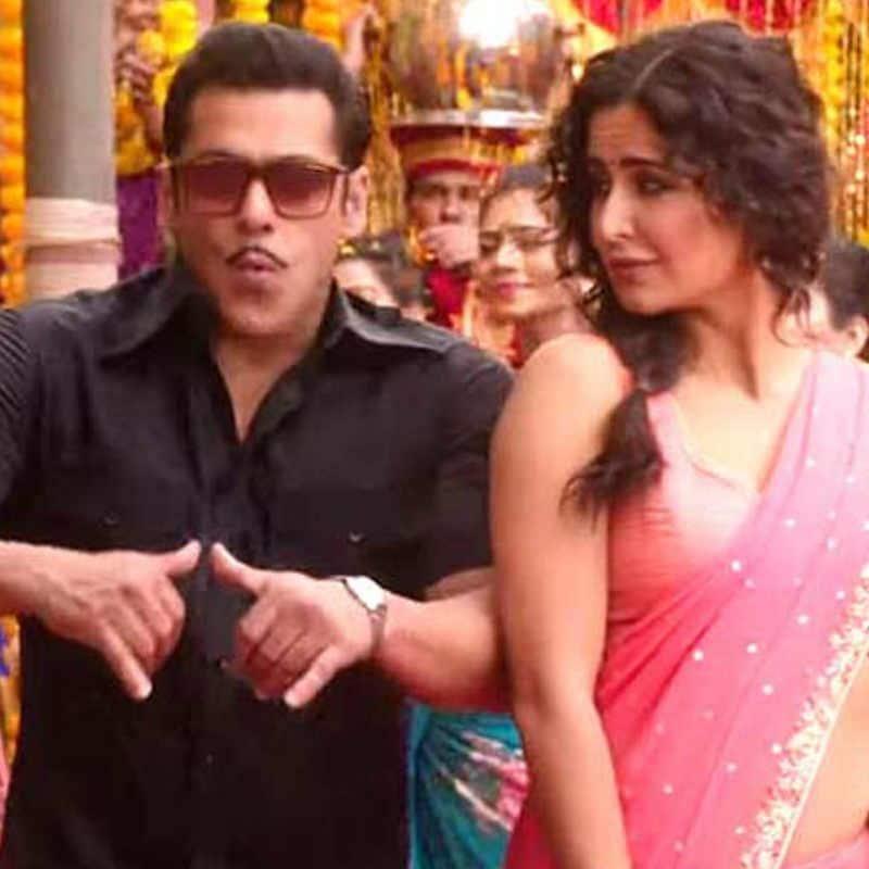 Bharat box office collection day 8 early estimates: Salman Khan and Katrina Kaif's film crosses Rs 175 crore mark   Bollywood Life
