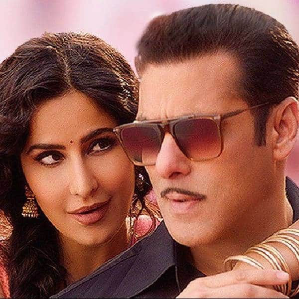 Salman Khan and Katrina Kaif's Bharat enters the Rs 300 crore club at the worldwide box office | Bollywood Life
