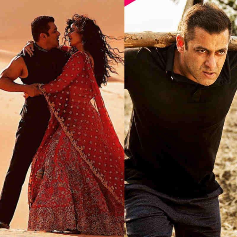 'भारत' बॉक्स ऑफिस रिकॉर्ड: 'सुल्तान' को धूल चटा सलमान खान के करियर की सबसे बड़ी ईद ओपनर बनी 'भारत', देखें आंकड़े   Bollywood Life हिंदी