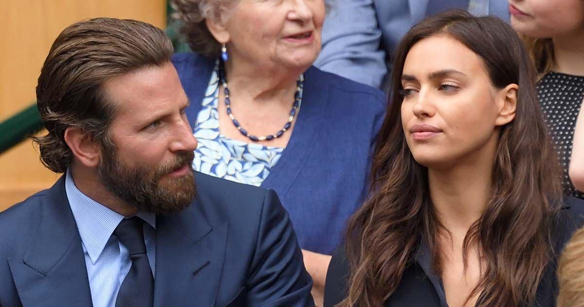 Bradley Cooper and Irina Shayk's doomed romance – after steamy Gaga performance