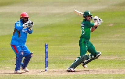 2019 Cricket World Cup | Pakistan vs Afghanistan scorecard